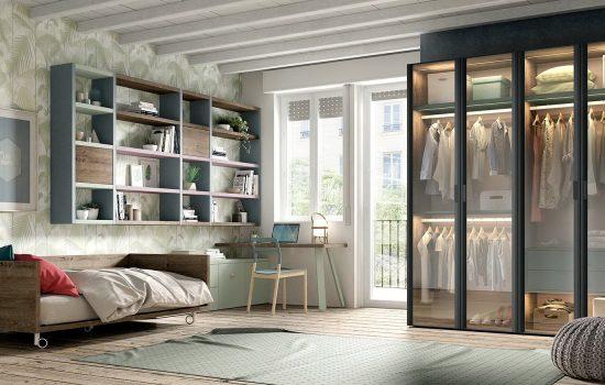 Dormitorio-Infantil-KIDS-YOUNG-ROOMS-Habitaciones-Juveniles-by-Kazzano-KJ21-de-venta-en-MUEBLES-ANTOÑÁN